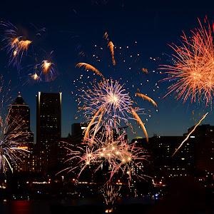 Fireworks Portland Oregon 2013-.jpg