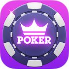 Póker - Fresh Deck Poker Juego icon