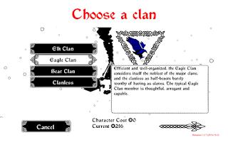 Screenshot of Sword & Glory