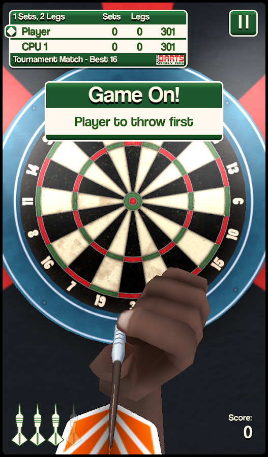 Darts 180 Casino Games - Play Online for Free Instantly