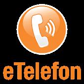 T-2 eTelefon