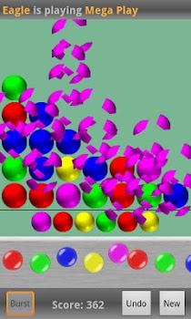 Bubble Burst Pro