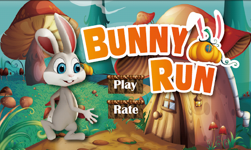 Download Run, Lucky Bunny! for Android - Appszoom