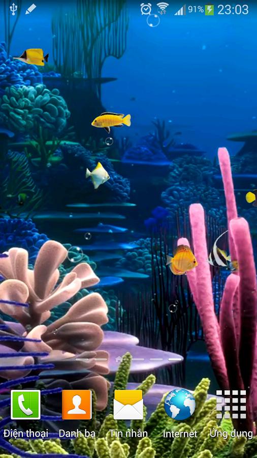 aquarium spiel online