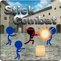 Stick Combat logo