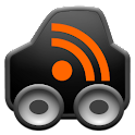 Car Cast Podcast Player icon
