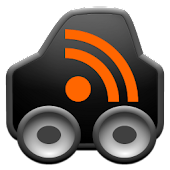 Car Cast Podcast Player