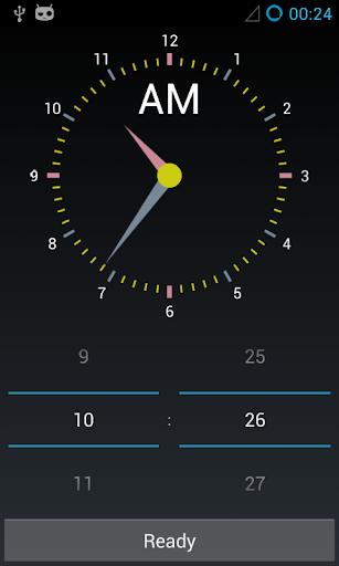 Clock Tutor