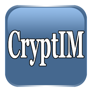 CryptIM – a safe & secure messaging app