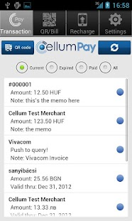 CellumPay Bulgaria - screenshot thumbnail