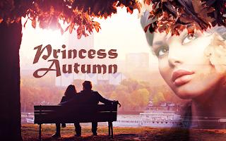 Screenshot of Slots: Princess Autumn