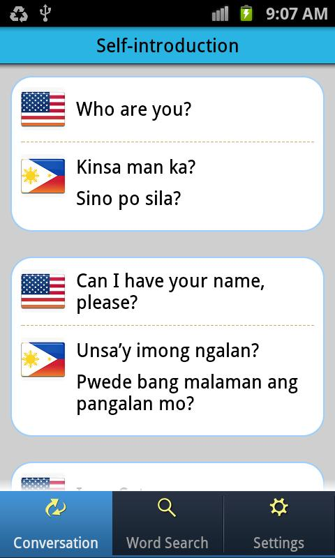 bisaya lite android apps on google play
