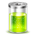 Battery View Free logo
