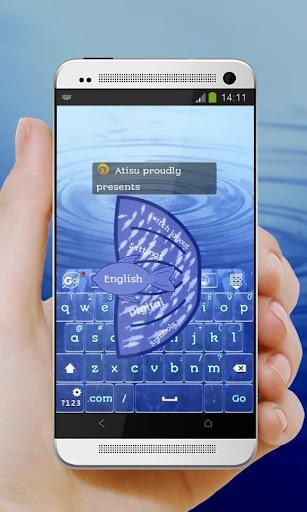 藍魚 GO Keyboard
