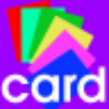 FlipFlip Card Lite icon