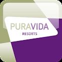 PURAVIDA Resorts my time icon