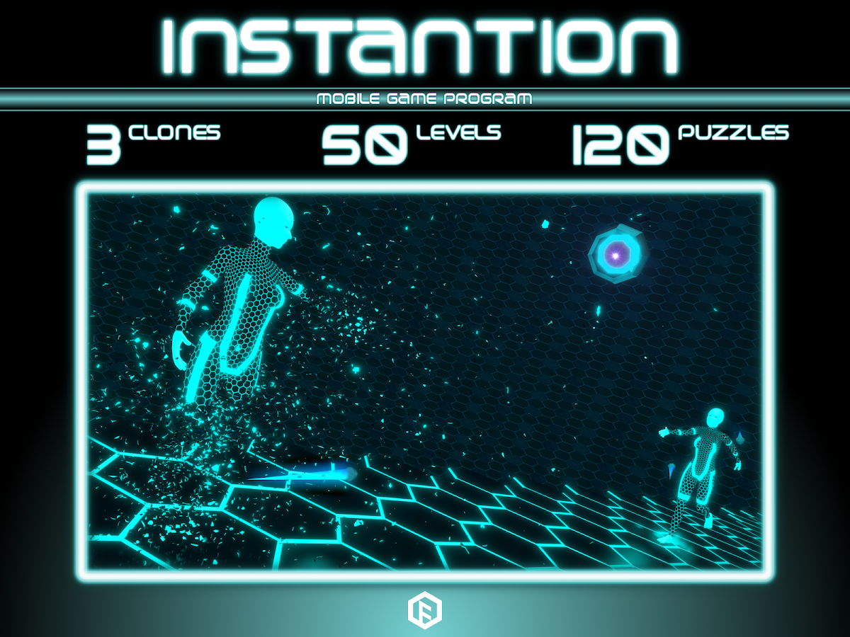 Instantion- screenshot