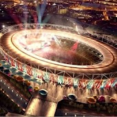 London 2012 Live Wallpaper HD