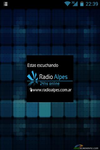 RADIO ALPES