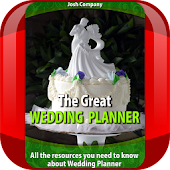 The Great Wedding Planner FREE