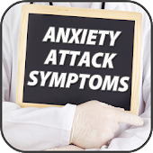 Anxiety Attack Symptoms