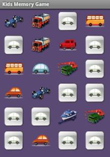 【免費教育App】Kids Memory Games Plus-APP點子