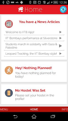 IITB App
