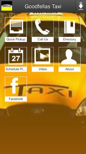 Goodfellas Taxi