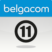 Belgacom 11 Tablet OLD