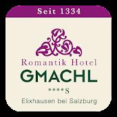 Gmachl Mitarbeiter App