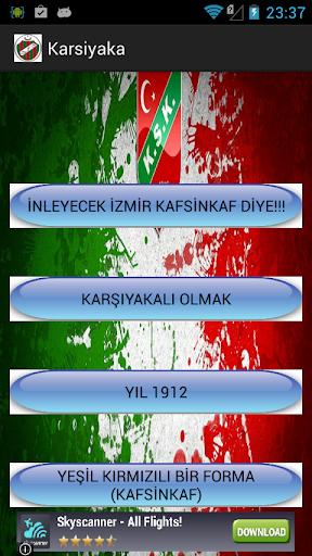 【免費運動App】Karşıyaka Marşları-APP點子