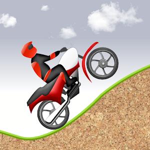 UpHills Moto Racing for PC and MAC