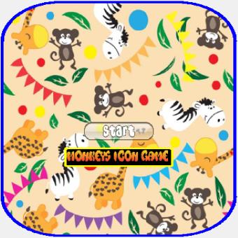 Onet Monkeys Match Pro