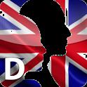 Anglictina - Mobilni ucitel icon