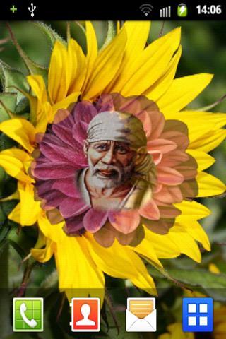 Download Sai Baba Magic Live Wallpaper Google Play Softwares