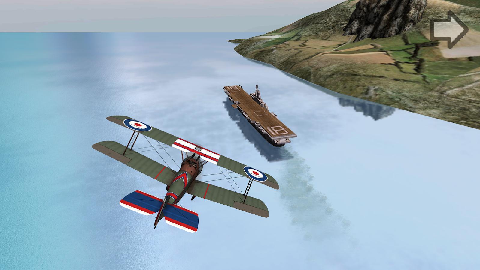 Flight Theory v3.0a APK | TodoAPK.net