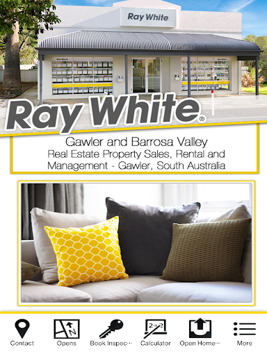 玩商業App|Ray White Gawler免費|APP試玩
