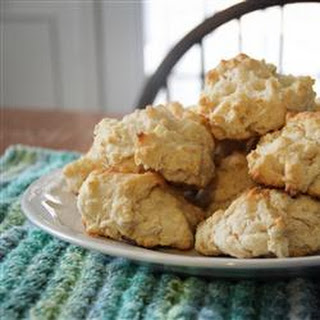 Baking Powder Biscuits I