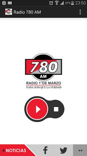780am - Radio Primero de Marzo