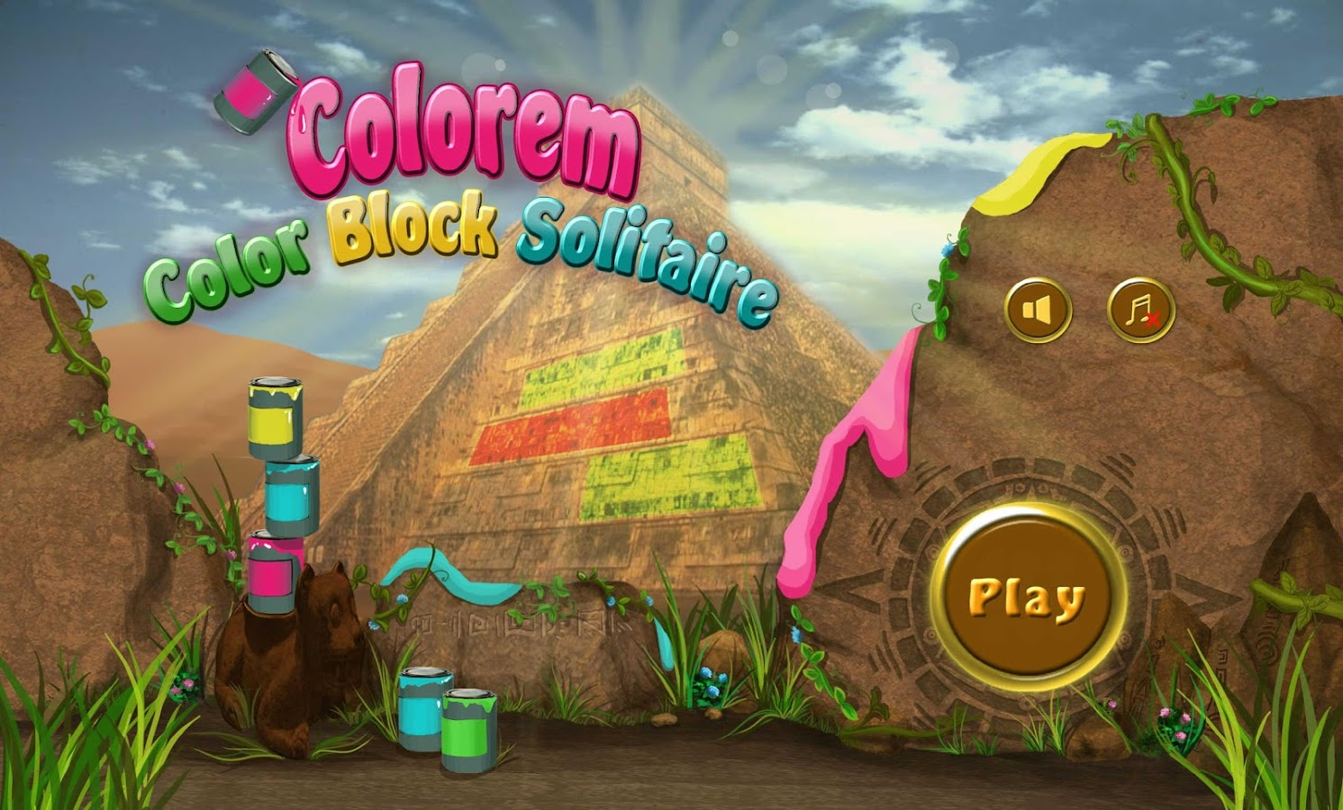 Color'em- screenshot