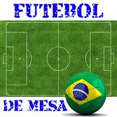 Futebol de Mesa Jogo de botão