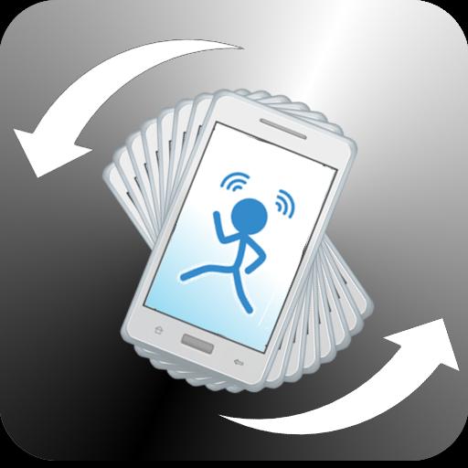 Shake for 3G Reconnection 工具 LOGO-阿達玩APP