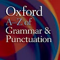 Oxford_Grammar And Punctuation logo