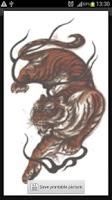 Screenshot of TattooCam: Virtual Tattoo Pro