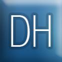 Design House Restaurant icon