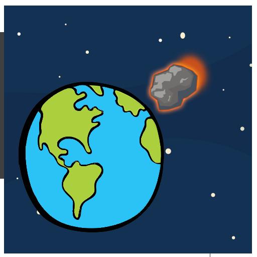 Save the Earth LOGO-APP點子
