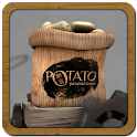 Potato Augmented Reality Game icon