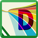 Distanciómetro - Andalucía icon