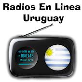 Radios de Uruguay