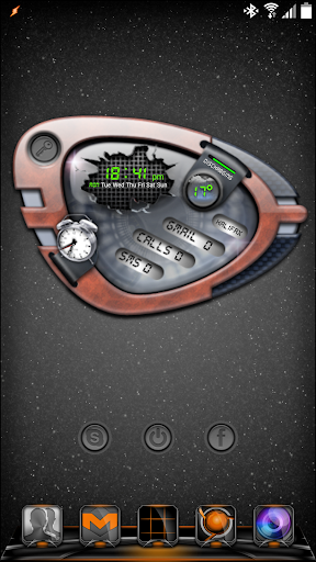 Boss Multi Widget uccw